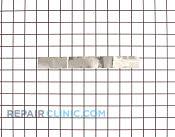 Heat Reflector Tape - Part # 703738 Mfg Part # 74003660