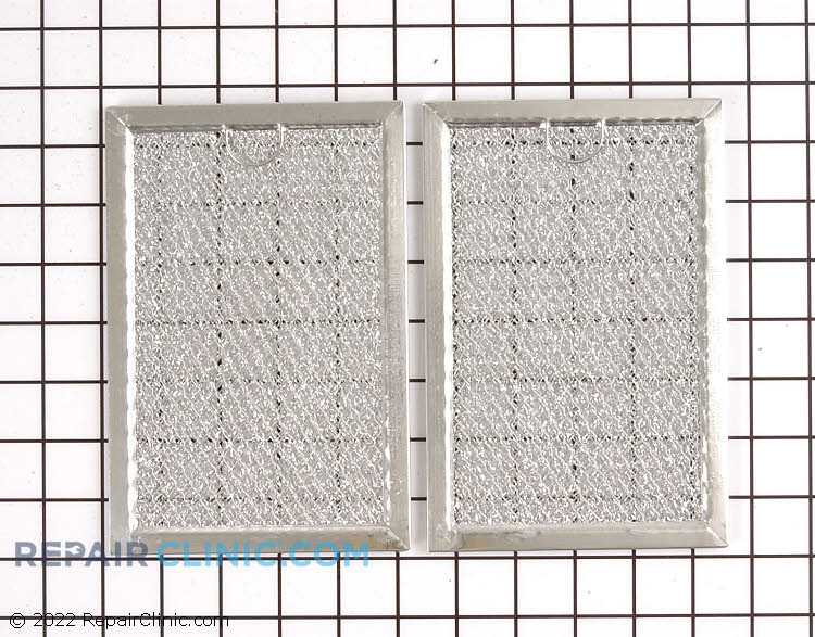 Grease Filter WB06X10309 Alternate Product View