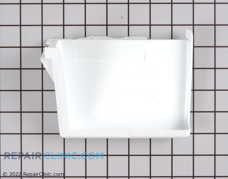 Air Duct WR17X1414 Alternate Product View