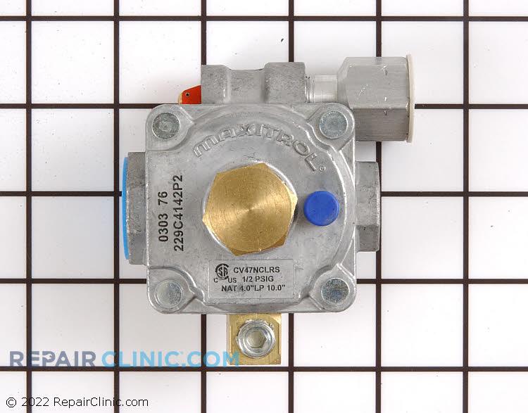 Range Stove Oven Pressure Regulator Wb19t10079 Fast