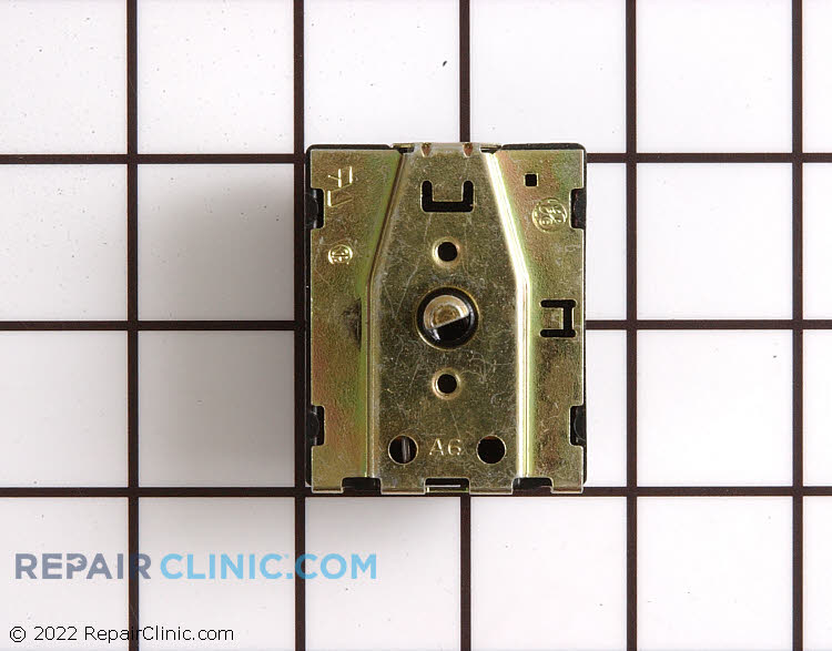 Rotary Switch 951361 Alternate Product View