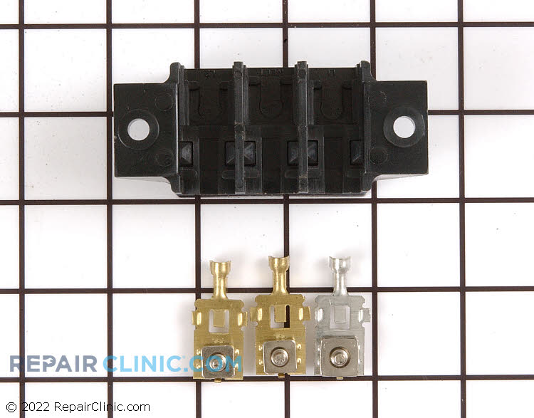Terminal Block WE4X716         Alternate Product View