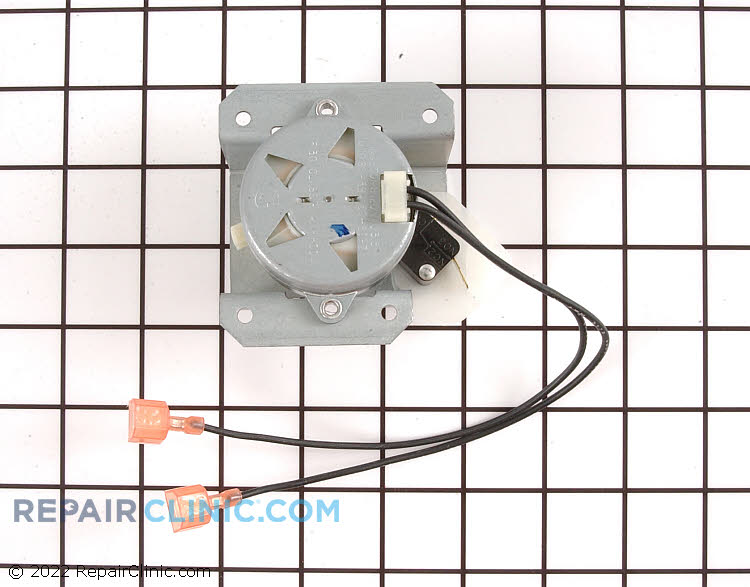 Door Lock Motor and Switch Assembly 4389419 Alternate Product View