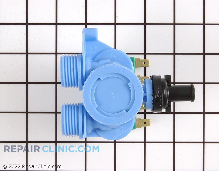 Water Inlet Valve 12002158        Alternate Product View