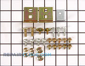 Hardware Kit - Part # 639494 Mfg Part # 5304409248