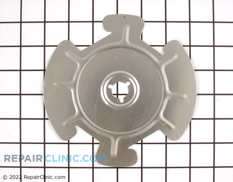 Stirrer Blade 56001076 Alternate Product View