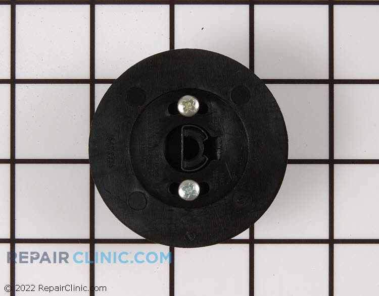 Thermostat Knob WB3X5793 Alternate Product View