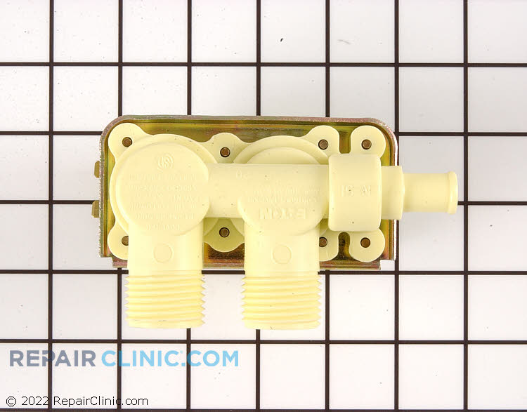 Water Inlet Valve WP22001196 Alternate Product View