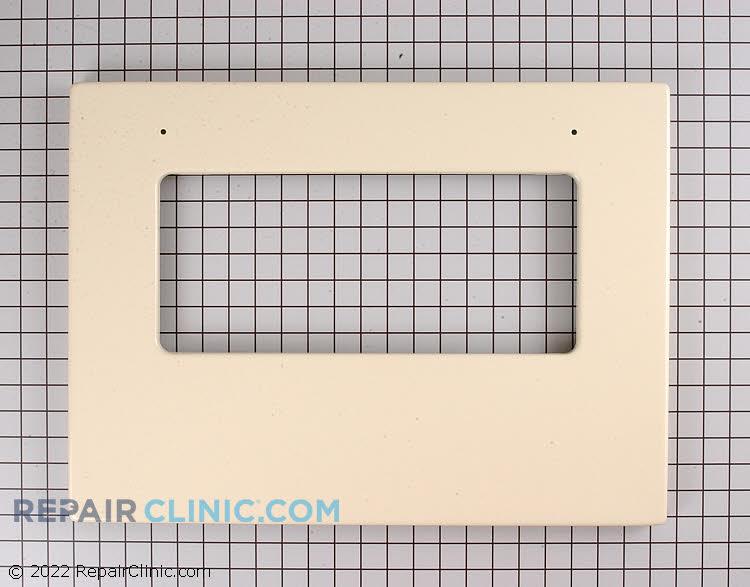 Panel, oven door 2401W104-74     Alternate Product View