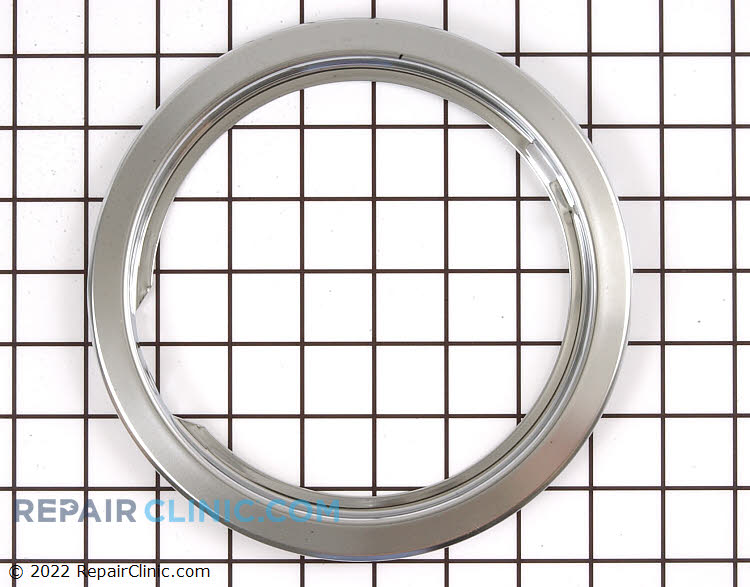 6 Inch Burner Trim Ring 19950050 Alternate Product View
