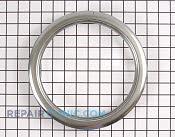 8 Inch Burner Trim Ring - Part # 1246986 Mfg Part # WPY707453