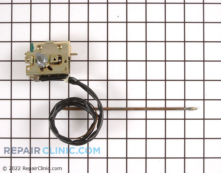 Temperature Control Thermostat WP7404P087-60 Alternate Product View