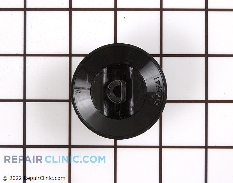 Thermostat Knob WB03K10113 Alternate Product View