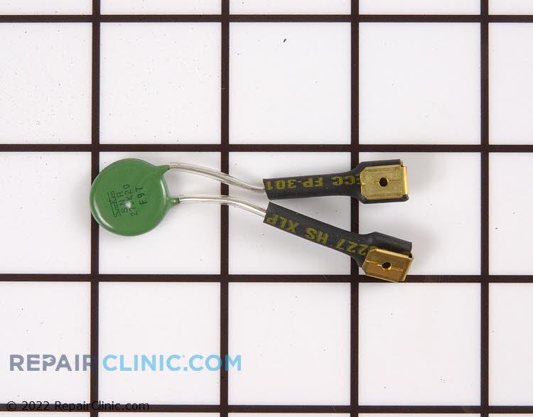 Varistor asm M3D49           Alternate Product View