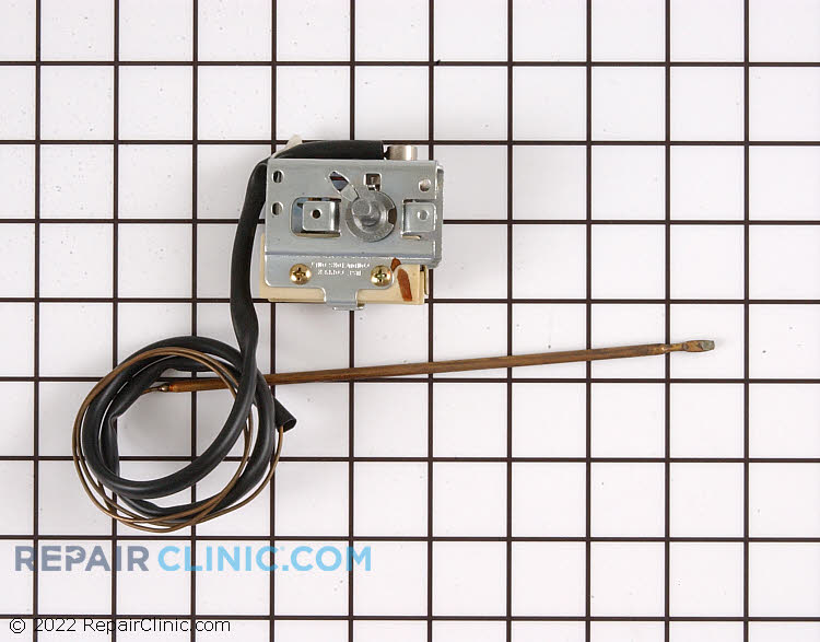 Temperature Control Thermostat WP7404P066-60 Alternate Product View