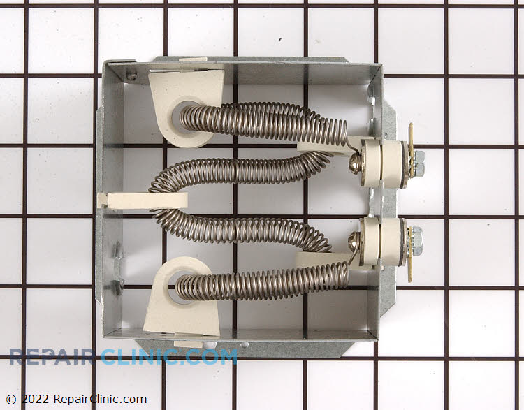 Heating Element S75619-02       Alternate Product View