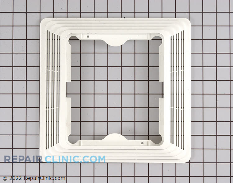 Air Grille S97013974       Alternate Product View