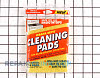 Cleaning Pad WX10X350