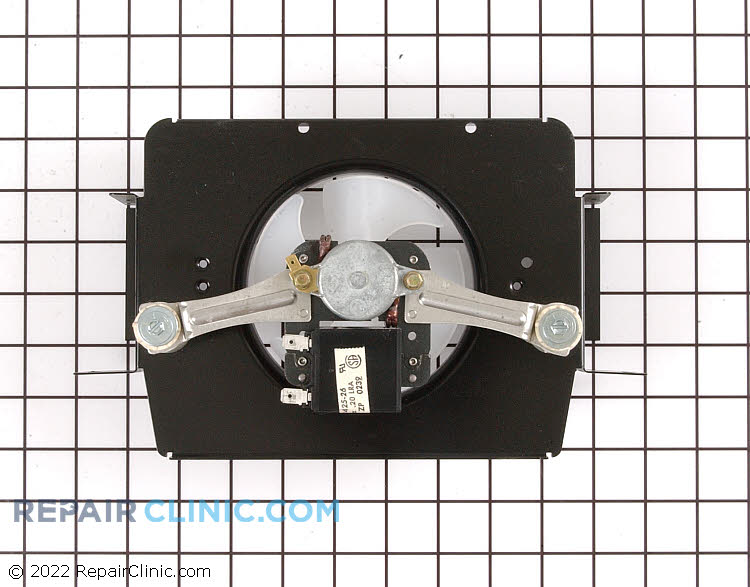 Evaporator Fan Motor WP12013211Q Alternate Product View