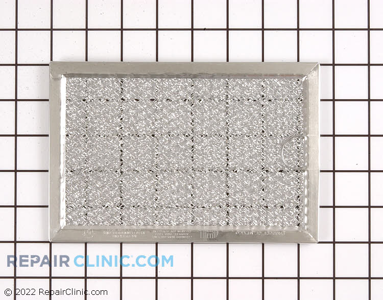 Grease Filter WB06X10359 Alternate Product View