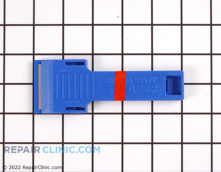 Razor Blade WX10X302 Alternate Product View