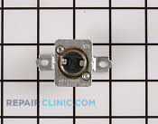 Thermal Fuse - Part # 915698 Mfg Part # WP40113801