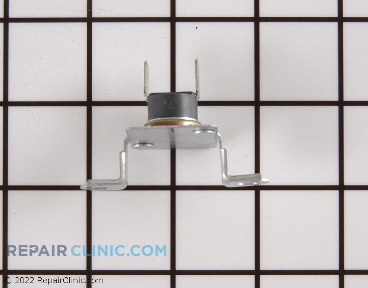 Thermal Fuse WP40113801 Alternate Product View