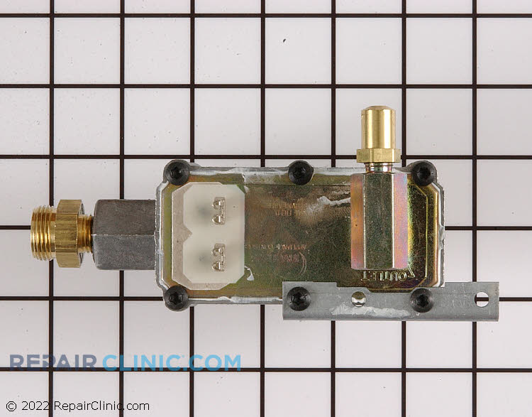 Safety Valve WP74006427 Alternate Product View