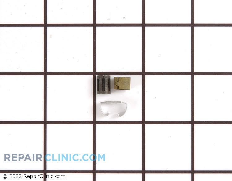 Knob clip kit
