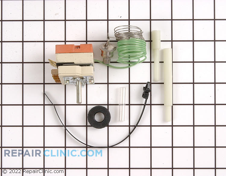 Temperature Control Switch 8801067 Alternate Product View