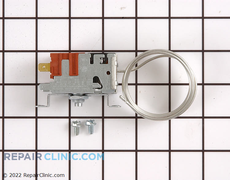 Temperature Control Thermostat 80-54702-00 Alternate Product View