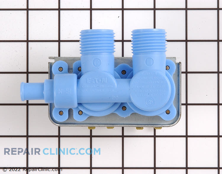 Water Inlet Valve WH13X78 Alternate Product View