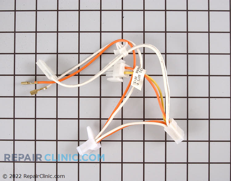 Wire Harness 134155800       Alternate Product View