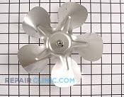 Blower Wheel & Fan Blade - Part # 800694 Mfg Part # 000-1318-079