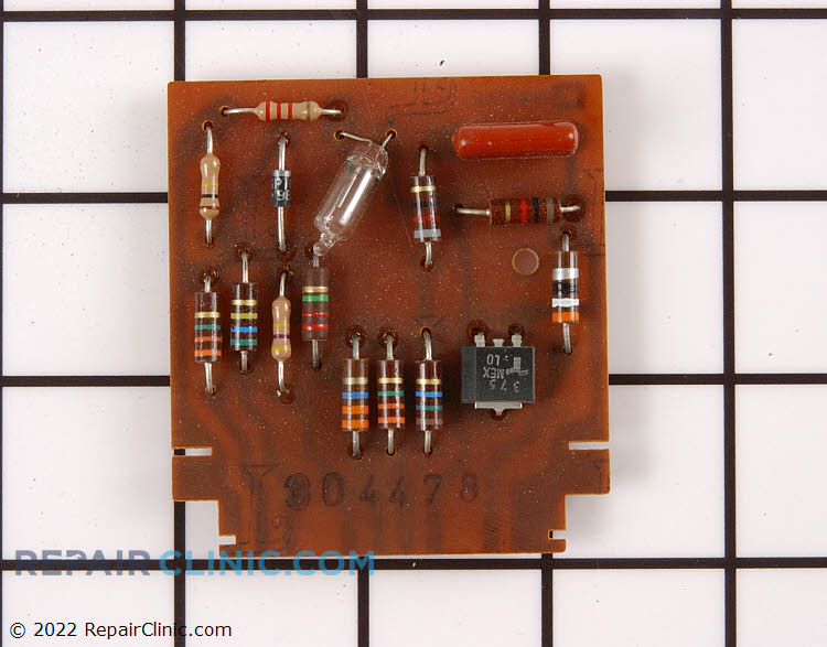 Circuit Board & Timer Y304478 Alternate Product View