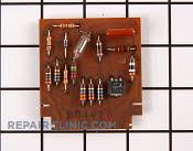 Circuit Board & Timer - Part # 1245900 Mfg Part # Y304478