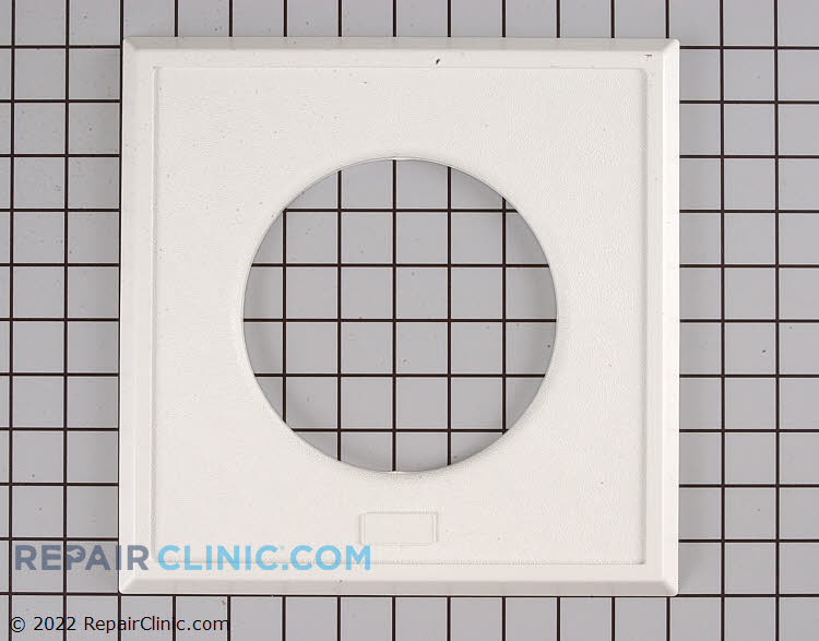 Air Grille S97010319 Alternate Product View