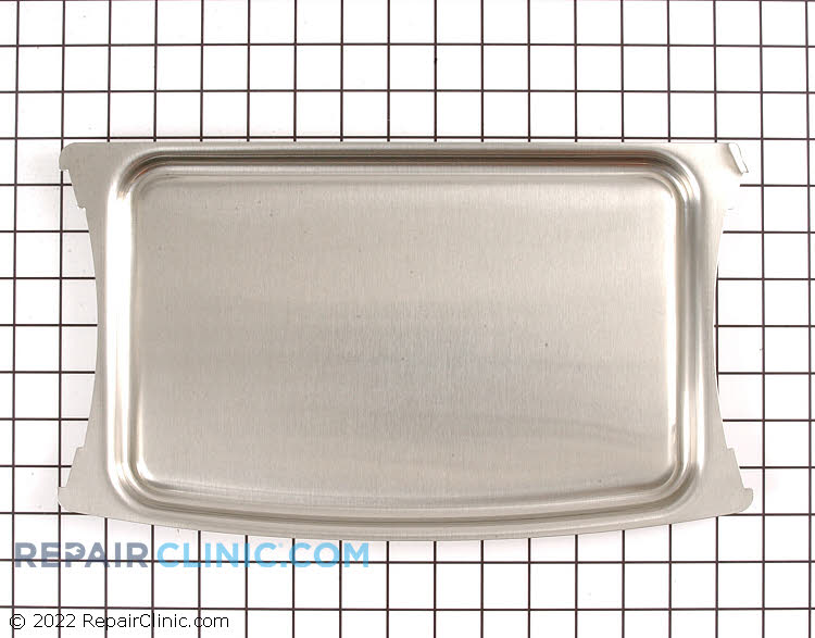 Drip Tray WR17X10921 Alternate Product View