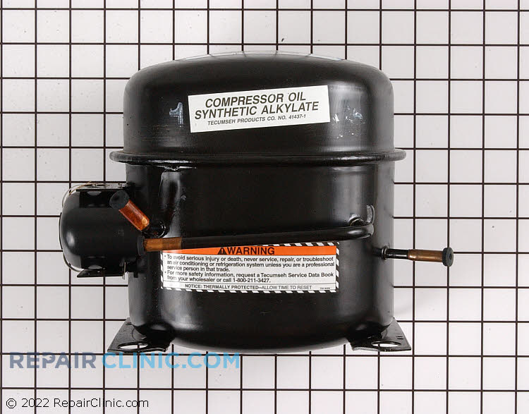 Compressor C3667101H       Alternate Product View