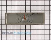 Mechanical Clock and Timer - Part # 318893 Mfg Part # 0042429