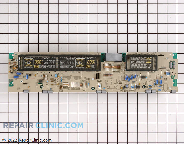 Oven Control Board 4448869 Alternate Product View