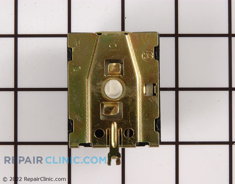 Selector Switch WP31001449 Alternate Product View