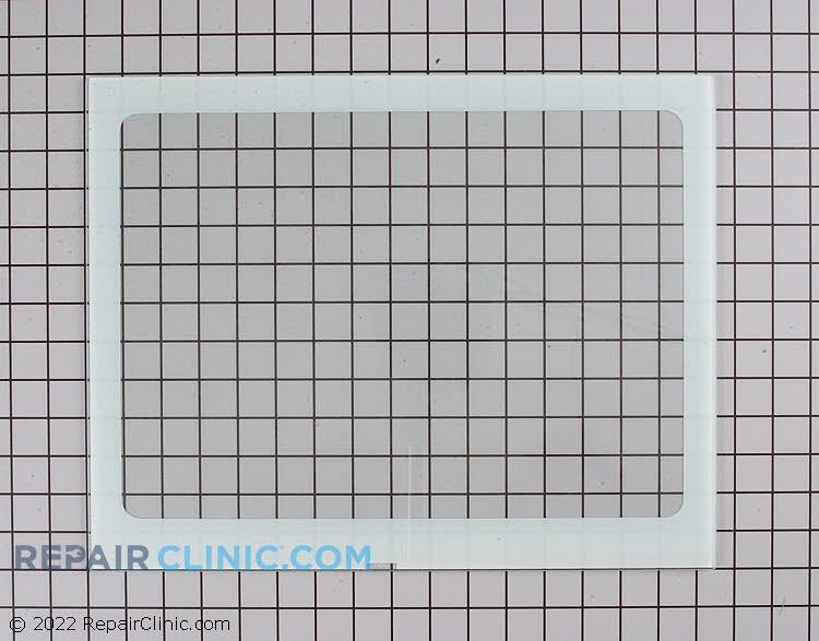 Shelf Glass Y10370067       Alternate Product View