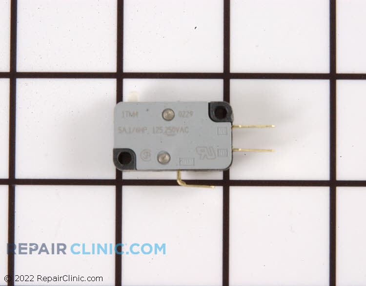 Micro Switch 2506 Alternate Product View
