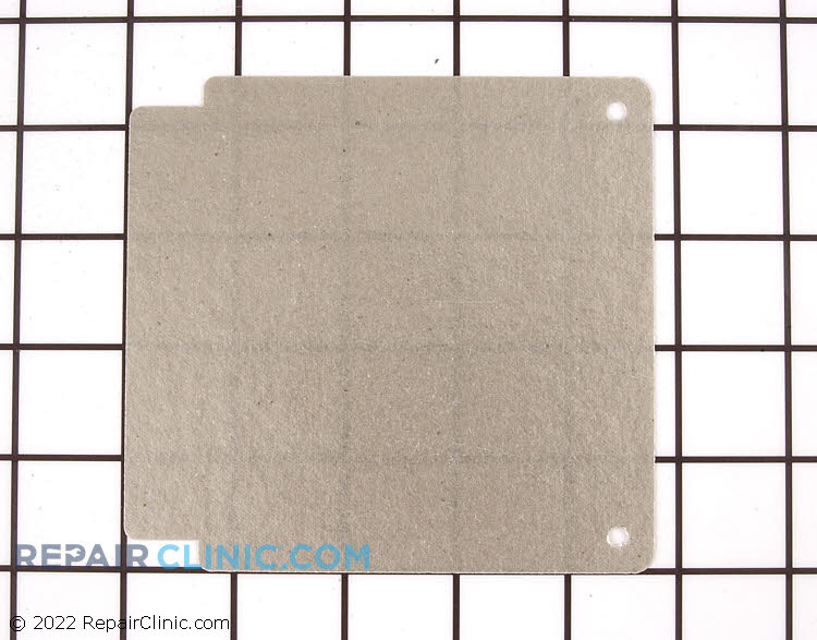 Waveguide Cover WB06X10378      Alternate Product View
