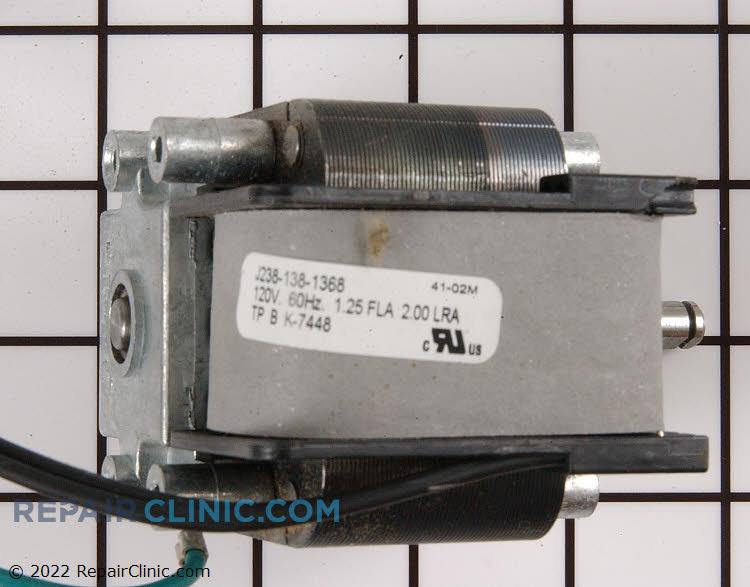 Blower Motor SNTK7448000     Alternate Product View