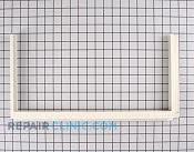 Curtain Frame - Part # 918866 Mfg Part # 5304426345