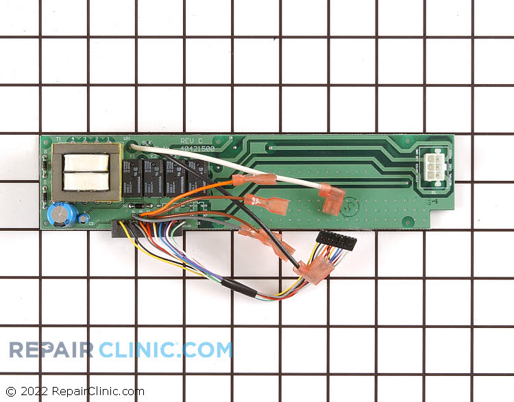 Dispenser Control Board 5304421827 Alternate Product View