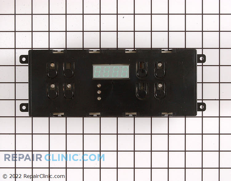 Oven Control Board 316207505       Alternate Product View