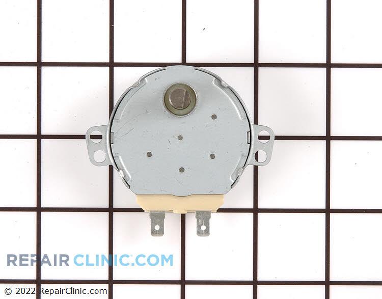 Turntable motor 5304408980 for Frigidaire microwave turntable motor